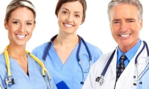 Более 200 000 врачей РФ занято в частной медицине
