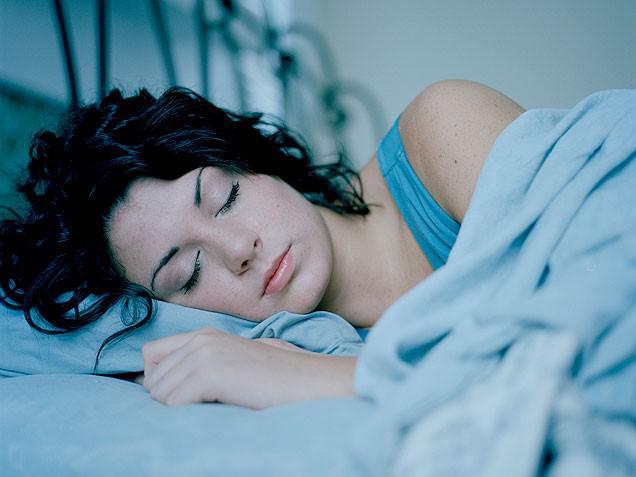 Сон вреден