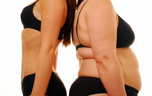 Избыточный вес и ожирение