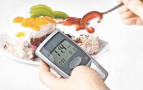 А вы уверены, что у вас нет диабета?