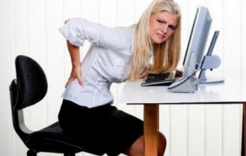 Боли в спине: «Хватит это терпеть!».