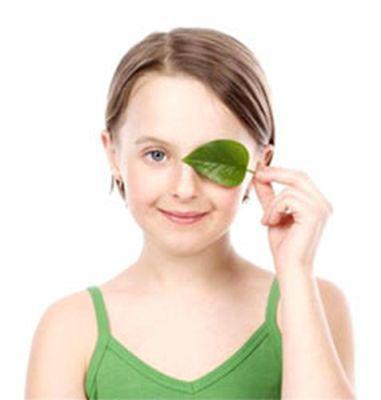 Улучшение зрения без очков и операции