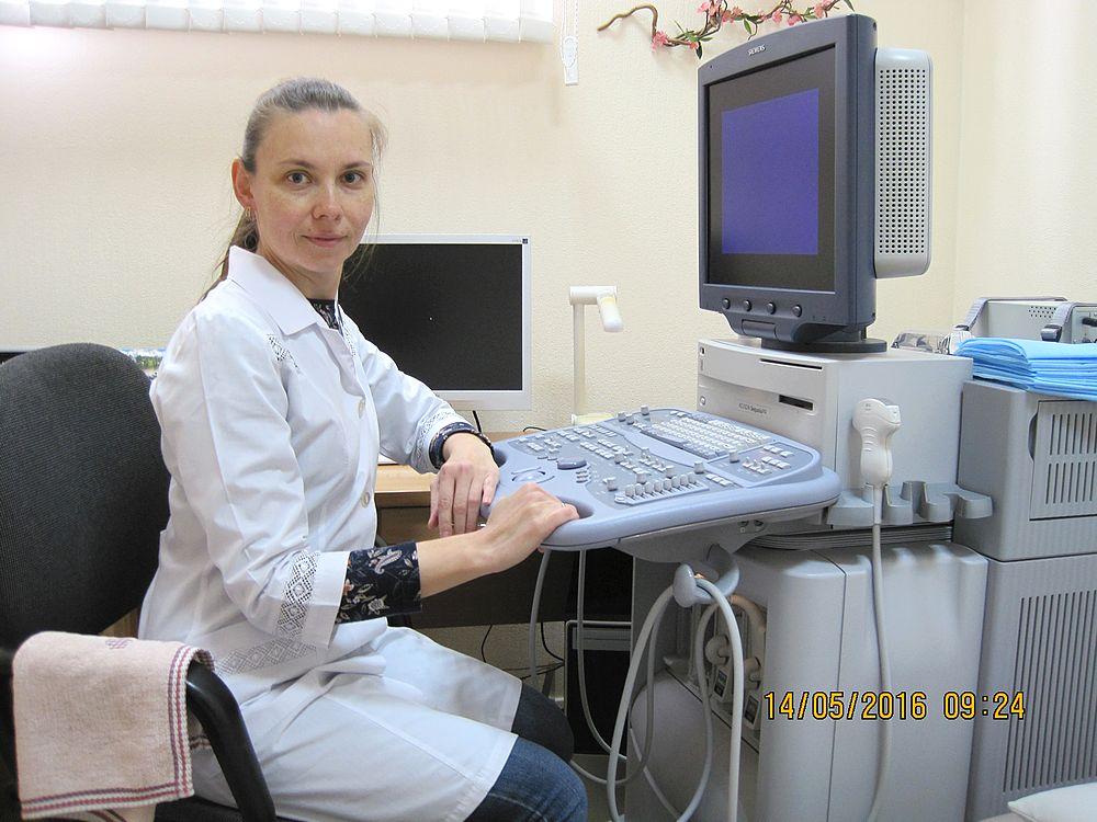Клиника международный офтальмологический центр