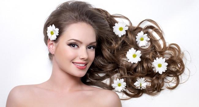 Народные рецепты масок для обесцвеченных волос